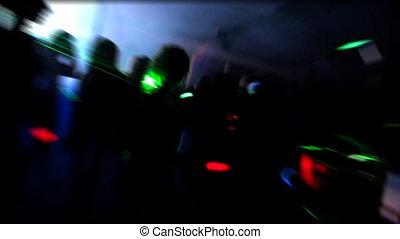 club, nacht
