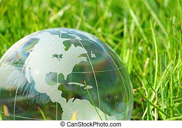 concept, ecologie