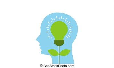 concept, idee, creatief
