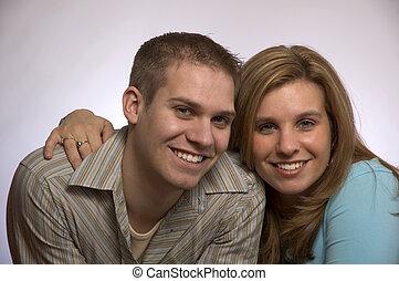 couple2, jonge