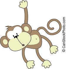 dempen, aap