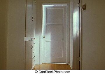 deur, dolly
