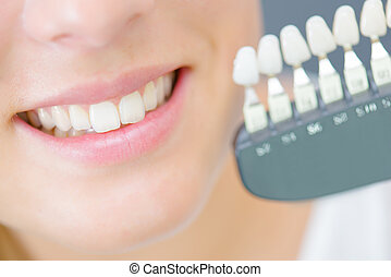dichtbegroeid boven, teeth
