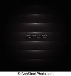 donker, abstract, zwarte achtergrond