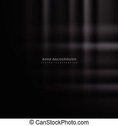 donker, ontwerp, achtergrond
