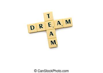 droom, team