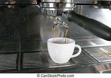 dubbel, espresso