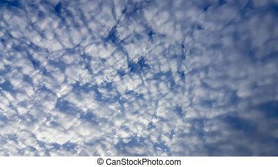 duidelijke lucht, landscape