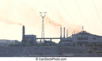ecologie, vervuiling