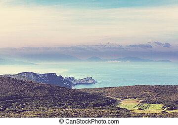 eiland, lefkada