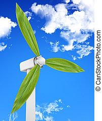 energie, natuurlijke