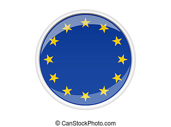 europa, sticker