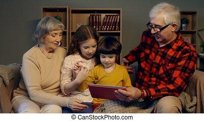 familie hereniging