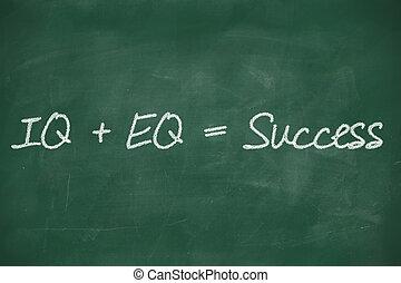 formule, succes