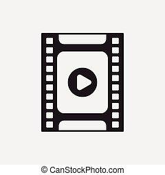 foto, media, pictogram