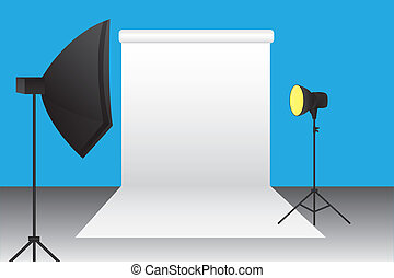 fotografie studio
