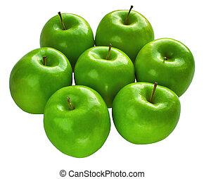 fris, smith, appeltjes , oma