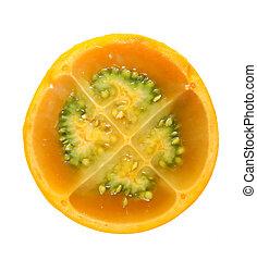 fruit, citric