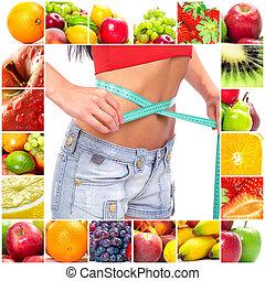 fruit, dieet