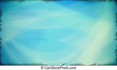 gekleurde, textuur, abstract, achtergrond, zacht, loop., watercolor, effect.