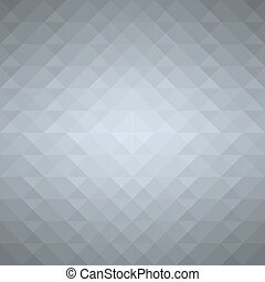 geometrisch, grijze , achtergrond