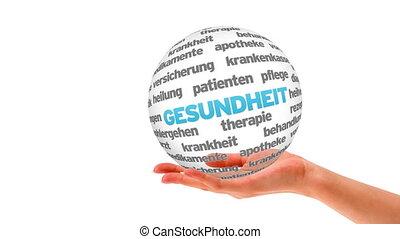 german), gezondheid, woord, (in, bol