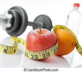 gezond leven, eten