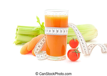 gezonde , concept, levensstijl, dieet