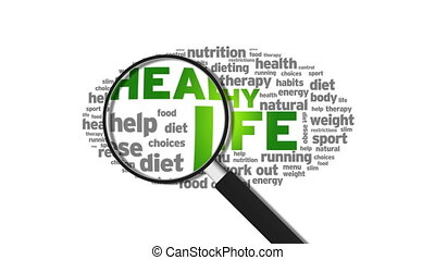 gezonde , leven