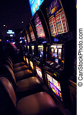 gleuf, casino