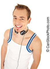 goed, muziek, zoals, luisteren