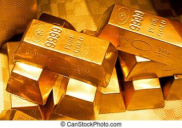 goud verspert