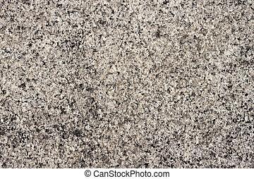 graniet, textuur, closed-up