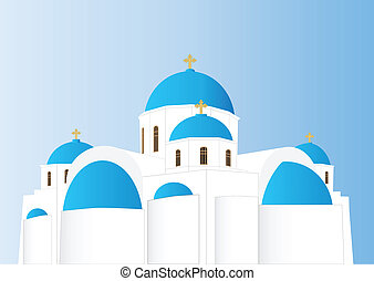 grieks orthodox, kerk