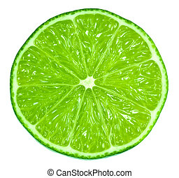 groene, kalk