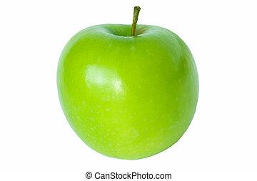 groene, smith, appel, oma