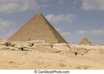 grote piramide