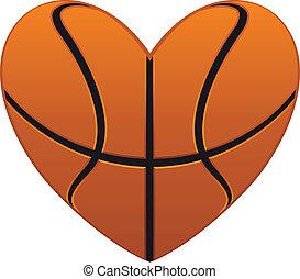 hart, basketbal