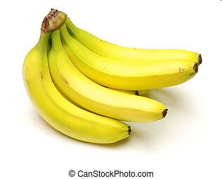 het is, bananas!