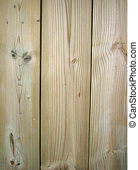 hout, grondslagen, omheining