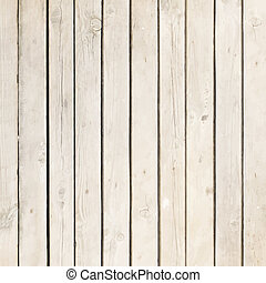 hout, witte , vector, plank, achtergrond
