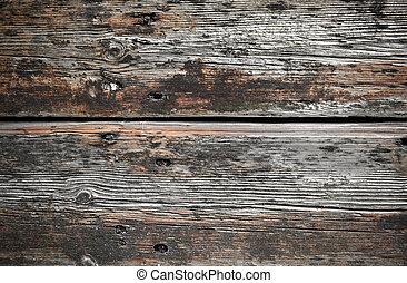 houten, ruige , grondslagen