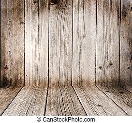 houten, welcome!, creatief, achtergrond., beelden, meer, soortgelijk, available.