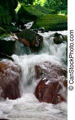 huangsi, water loop