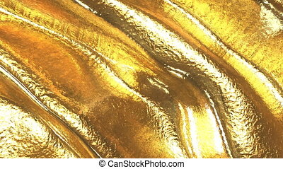 huid, gereed, lus, gouden, achtergrond.