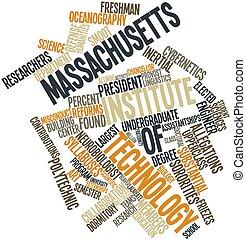 instituut, technologie, massachusetts