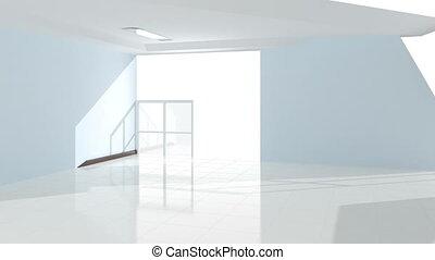 interieur, creatie, kantoor