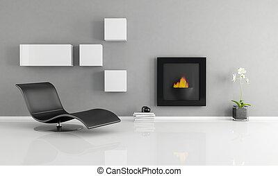 interieur, minimalist