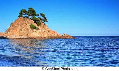 island., kust