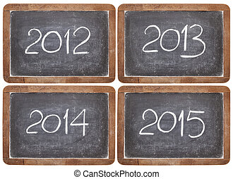jaren, bord, inkomend